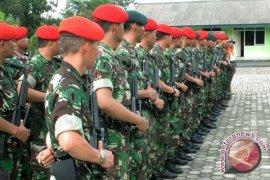 175 anggota Babinsa Bengkulu dilatih kependudukan