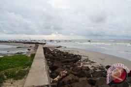 Perairan laut Bengkulu berpotensi dilanda hujan lebat