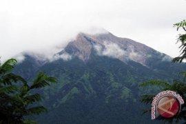 Pendaki gunung rinjani didominasi wisman