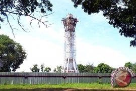 DPRD periksa menara pemantau tsunami