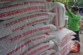 Pusri siapkan stok pupuk subsidi 30.000 ton