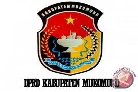 DPRD MukoMuko sambut pelantikan Kajati Bengkulu