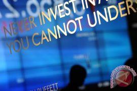 Aksi beli Investor asing buat IHSG ditutup menguat