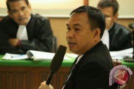 PTUN Jakarta tolak gugatan Agusrin