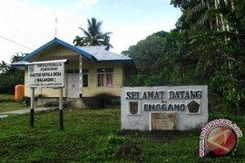 Peluncuran satelit di Pulau Enggano dibatalkan
