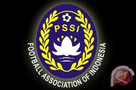 PSSI harapkan presiden baru perhatikan sepak bola