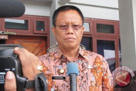 Sekda: Bengkulu tak dilintasi rel KA Sumatera