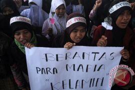 Komnas Perempuan ungkap kekerasan basis gender daring meningkat saat pandemi