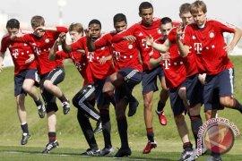Robben tidak akan perkuat Bayern saat hadapi Benfica