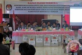 Polisi siap amankan pleno KPU Kota Bengkulu