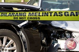 312 orang meninggal akibat kecelakaan lalu lintas di Bengkulu