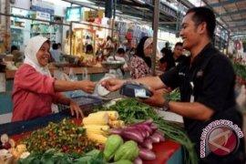 Pasar Barukoto tampung 350 pedagang