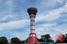 Batal dirobohkan, view tower direnovasi dengan usulan dana Rp7 miliar