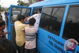 Dinas sosial amankan korban pasung 10 tahun