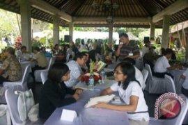 Ubud Hotels Bidik Pasar Domestik