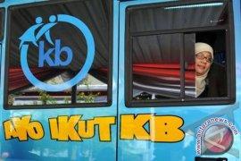 Polres Kaur gelar pelayanan KB gratis