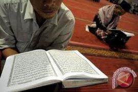 42 bakal caleg DPRD Aceh tidak lulus mengaji