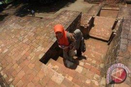 Kanal kuno jadi destinasi satelit candi Muarojambi