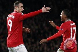 Barbatov tinggalkan Man United pada akhir musim