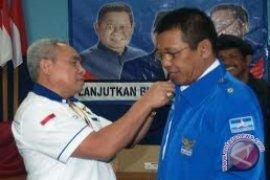 Alfian Resmi Dilantik Jadi Ketua DPRD Kutim