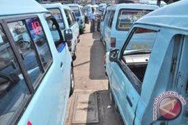 91 perusahaan otobis langgar batas tarif angkutan