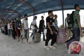 Jumlah Pengangguran Kalbar Agustus 93 Ribu Orang