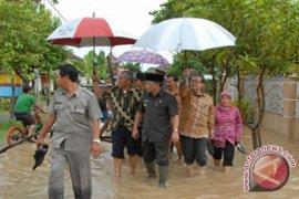 Banjir, potret buram tata ruang Kota Jambi