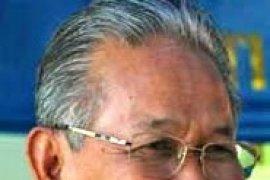 Bupati Sanggau : Perda Jangan Langsung Dibatalkan