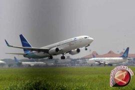 Garuda - Merpati Siap Ambil Alih Rute Batavia Air