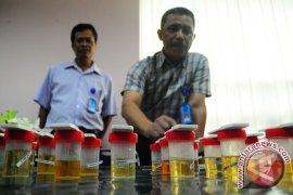 BNNK: Calon Siswa Harus Lakukan Tes Bebas Narkoba