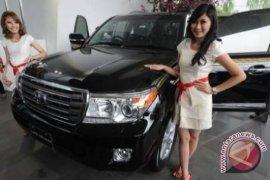 Mobil Jepang Kuasai Pasar Otomotif Nasional 2012