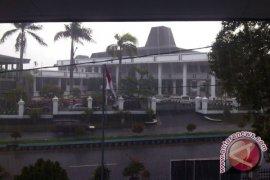 Februari Puncak Musim Hujan Di Bengkulu