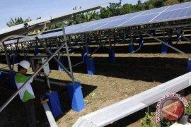 Pemerintah Akan Bangun Pembangkit Listrik Tenaga Surya di Sumut