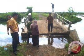 Pemkot bangun jembatan penghubung jalur evakuasi tsunami