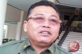 Gubernur Kalbar Dukung Pembentukan Badan Restorasi Gambut