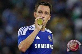 Sarri persilahkan Terry kembali ke Chelsea