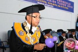 Universitas Bengkulu terima 1.713 mahasiswa baru