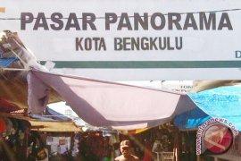 Pedagang pasar Panorama minta tunda revitalisasi