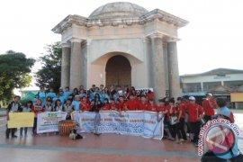 """Bengkulu heritage society"" serukan penyelamatan warisan budaya"