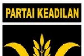 Ratusan Simpatisan PKS Ikuti Jalan Santai