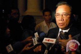 Presiden Rakor Bahas Penyambutan dan Pemakaman Alm Taufiq Kiemas