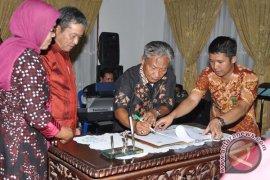 Enam kabupaten di Bengkulu masih tertinggal
