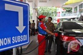 Menko Perekonomian Belum Pastikan Kapan BBM Naik