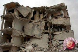 10 sipil, 12 Tentara Tewas di Suriah Setelah Seruan Gencatan Senjata