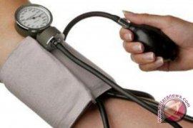 Banyak Masyarakat Tidak Sadari Idap Hipertensi