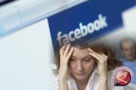 Enam Tanda Kecanduan Facebook