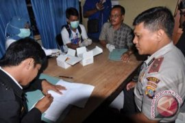 BNNP secures 22 people tested positive for drug