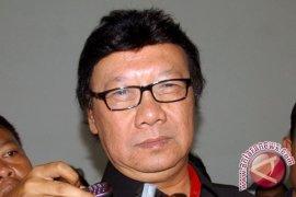 Tjahjo Kumolo Terakhir Laporkan Harta Kekayaan Pada 2001