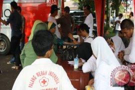PMI Gelar Donor Darah
