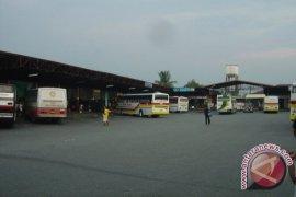 Kalbar Perpanjang Uji Coba Terminal Bus Antarnegara